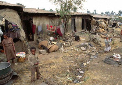 Addis+Ababa,+Ethiopia 25 Dirtiest Cities In The World