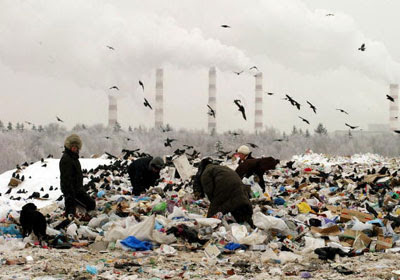 Moscow,+Russia 25 Dirtiest Cities In The World