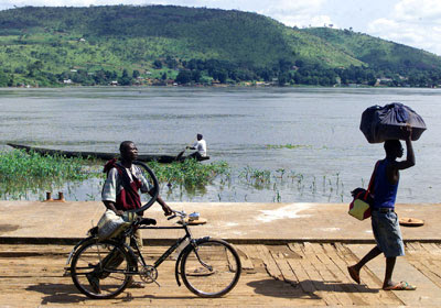 Bangui,+Central+African+Republic 25 Dirtiest Cities In The World