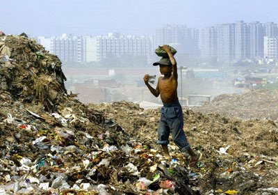 New+Delhi,+India 25 Dirtiest Cities In The World