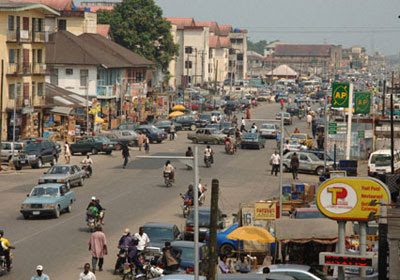 Port+Harcourt,+Nigeria 25 Dirtiest Cities In The World