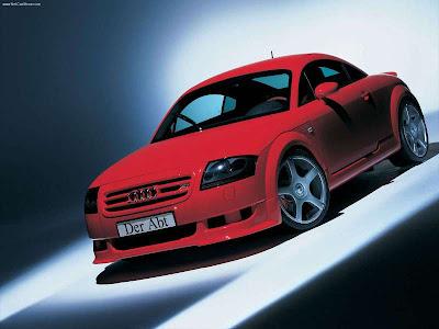 Audi TT-Limited II