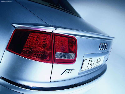 2003 Abt Audi As8 Trends Car