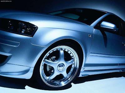 Latest ABT Audi AS3