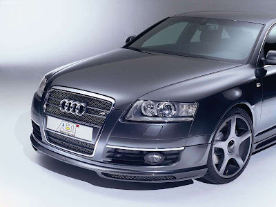2004 Abt Audi As6. Farbod - 2004 ABT Audi AS6