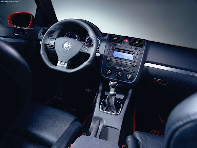 2005 ABT VW Golf GTI