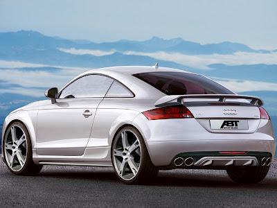 2007 ABT Audi TT