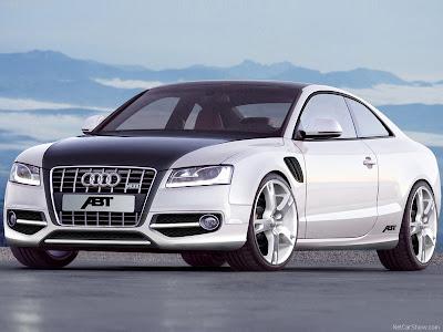 2008 ABT Audi R8