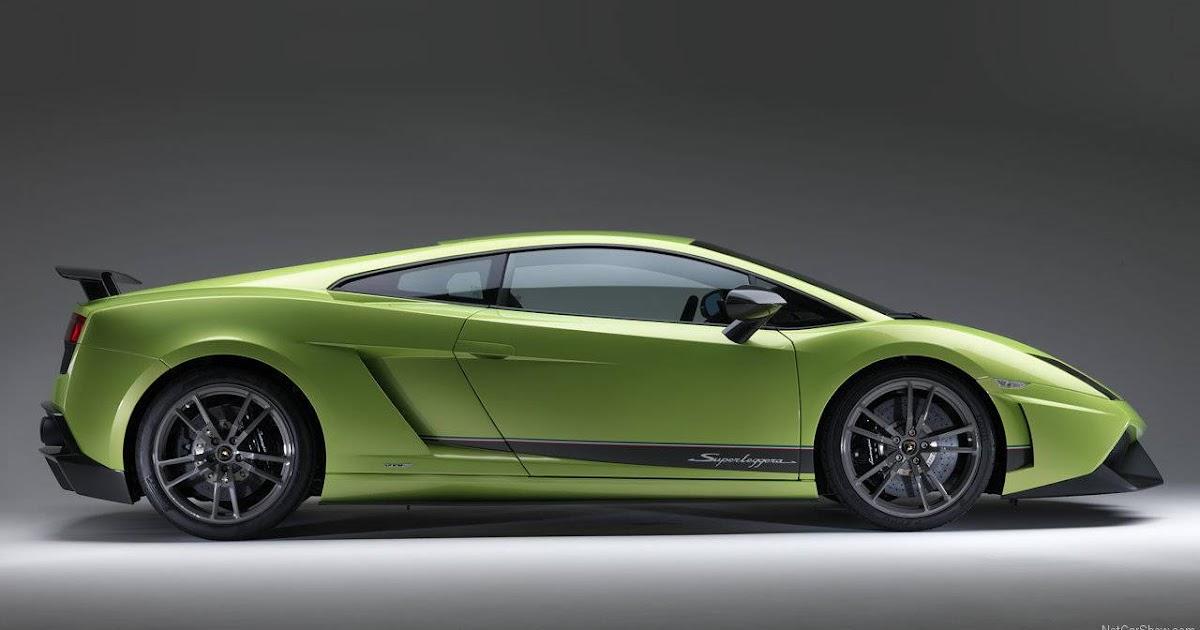 automotivegeneral: lamborghini gallardo lp 570 4 ...