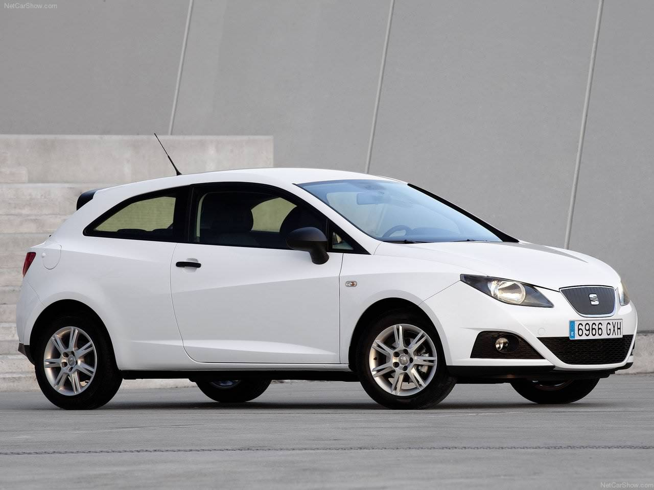 seat auto car 2011 seat ibiza ecomotive. Black Bedroom Furniture Sets. Home Design Ideas