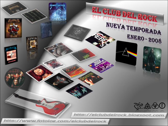 HARD ROCK CLUB - EL CLUB DEL ROCK