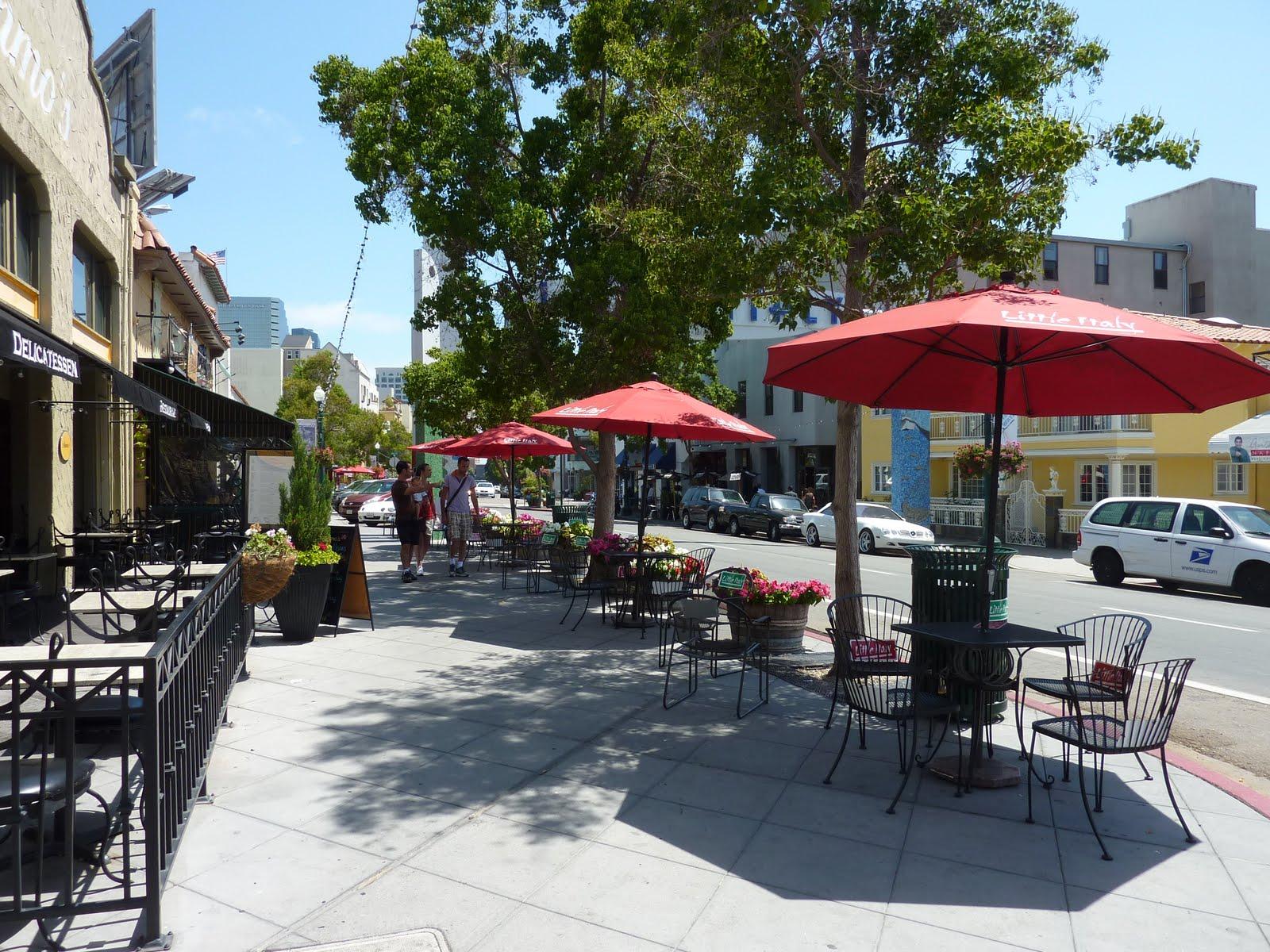 Big Italian Restaurants Near Me: Trace My Footsteps: San Diego