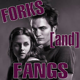 Forks and Fangs Logo