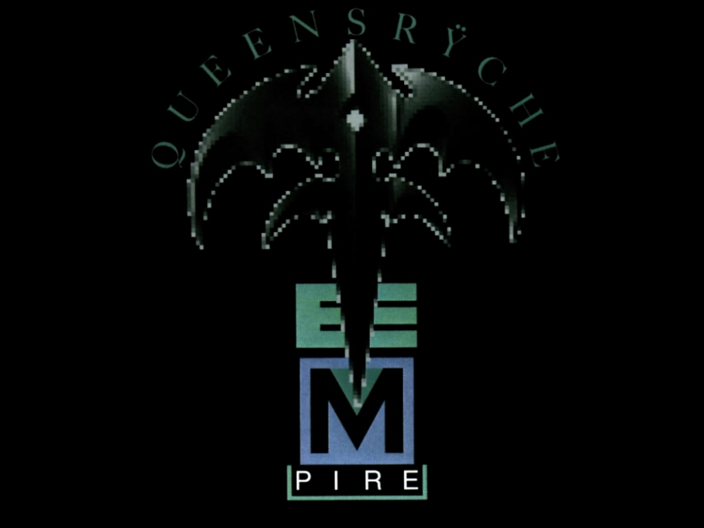 Queensryche Empire 20th Anniversary Edition Queensryche are to reissue