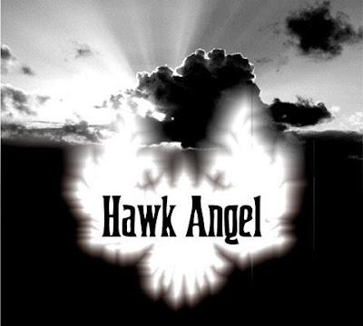 Resultado de imagem para banda Hawk Angel