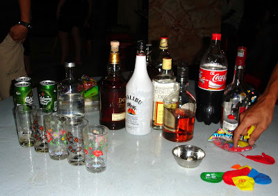We Mix And Match The Alcohol Like Mad Cow Drink No Tomorrow Yammmmm SinggggMinum Minum Anyway