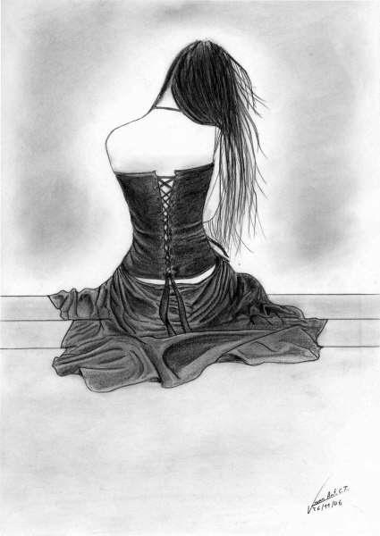 La chica del deseo bono - 3 9