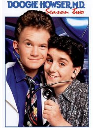 NPH from his Doogie Howser days, fondling his best friend