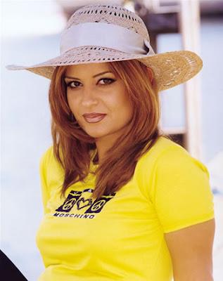 Madeleine Matar, Lebanese singer