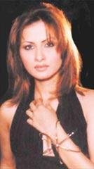 Rajlaxmi, Indian Supermodel