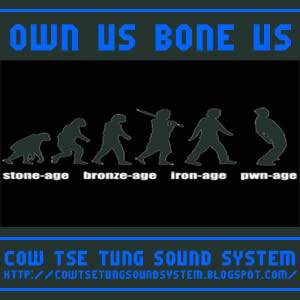 Own Us Bone Us