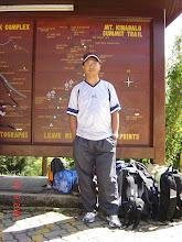 EKSPEDISI KINABALU 2006