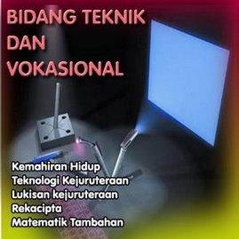 Bidang Teknik dan Vokasional