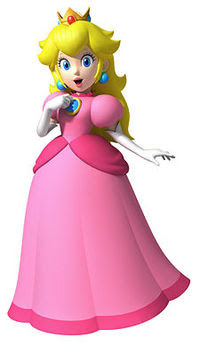 c2aa4bb3932 What I Made Today  TUTORIAL  Princess Peach