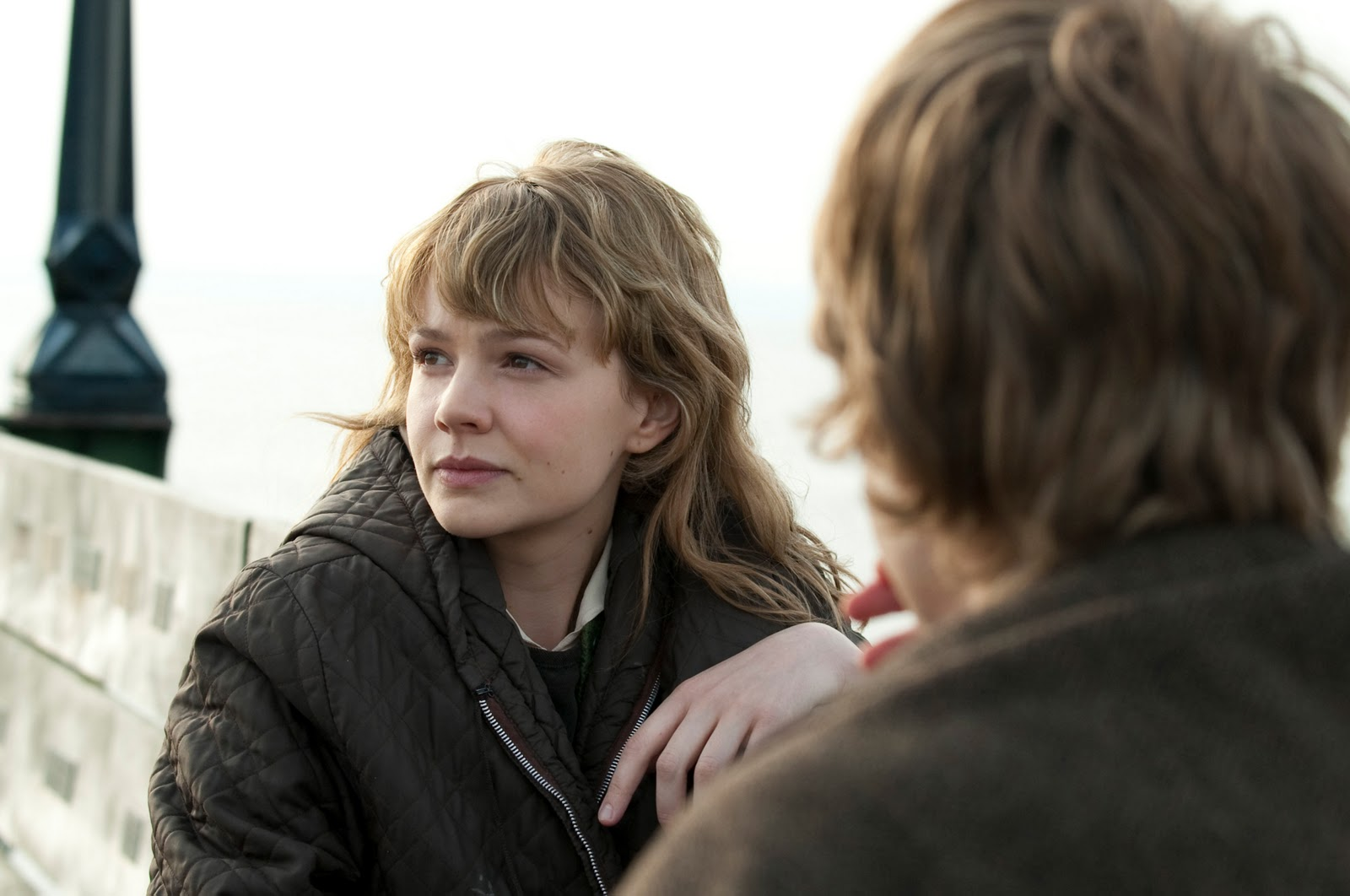 New stills, clips, and interview of Keira Knightley and ...