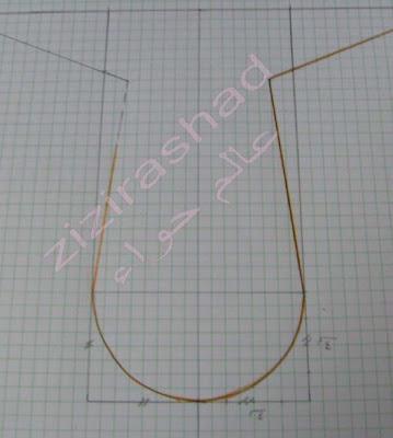 1dcda39f6 رسم باترون ملابس الاطفال حديث والولاده 21905552
