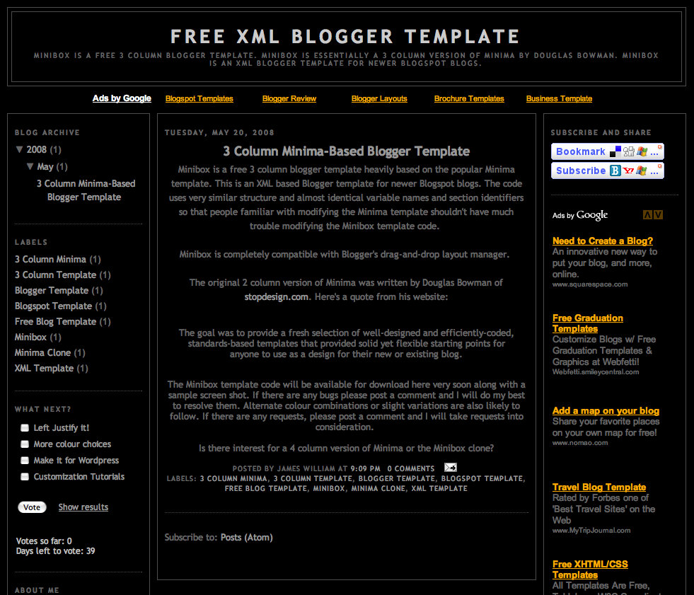 [Minibox-Blogger-Template.png]