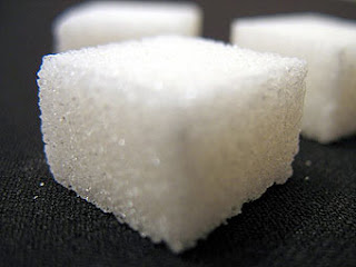 Сахар в кулинарии