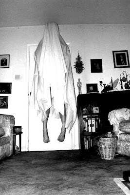 Matt Lippiatt Ghoul 2006 uncanny ghost art