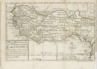 atlantic slave trade database