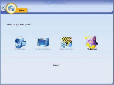 McFunSoft Video Captures v 6.0.0.139 + Serial