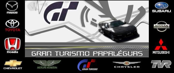 Complexo GT - Gran Turismo