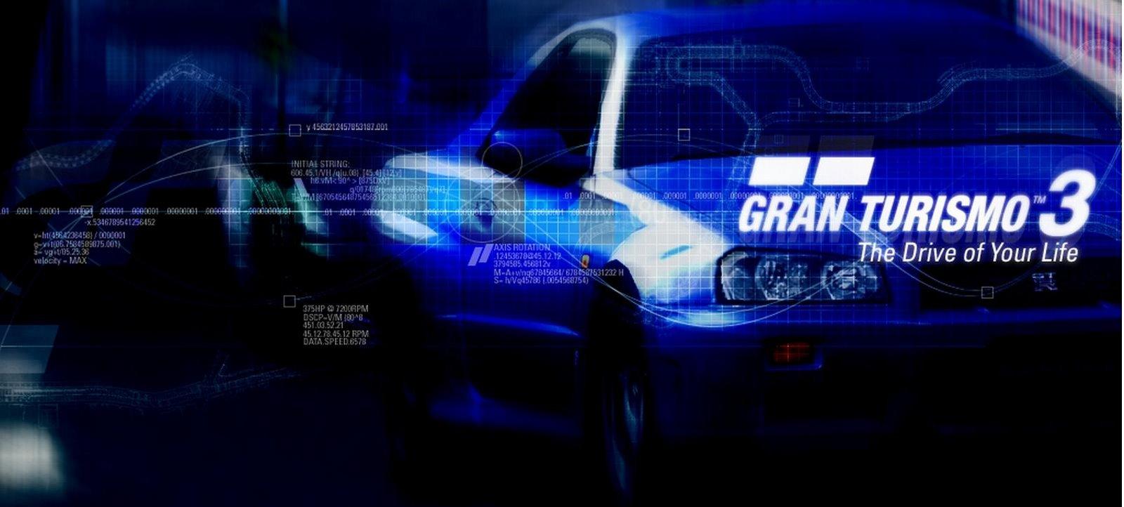 Gran Turismo 3 Papaléguas