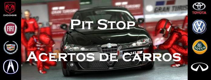 Acertos de Carros