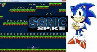 Download - Sonic Spike - PC