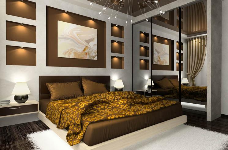 Fashion Interior Decorating