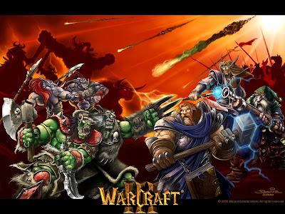 Warcraft Dota Wallpaper