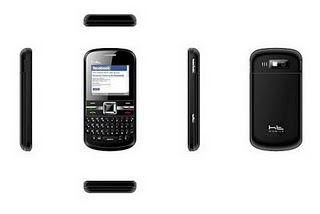Specification&Review HT G10 - Cheap Mobile Phone but not