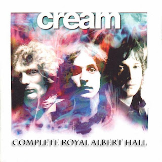 echoes of the past cream farewell concert albert hall november 1968. Black Bedroom Furniture Sets. Home Design Ideas