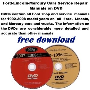 free auto wiring diagram 1964 ford f100 thru f750 truck master repair manuals & diagrams: free auto repair diagrams