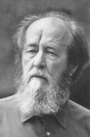 [Solzhenitsyn]