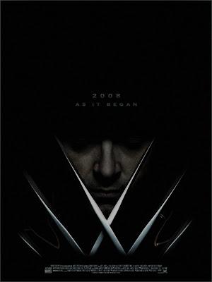 WOLVERINE 2008 - Wolverine (X-Men Origins)