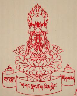 Rangnang Ogminling Bendirya Kunphen Ling