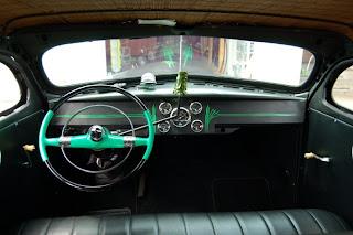 Ecodeparts 1947 Chopped Chrysler Windsor