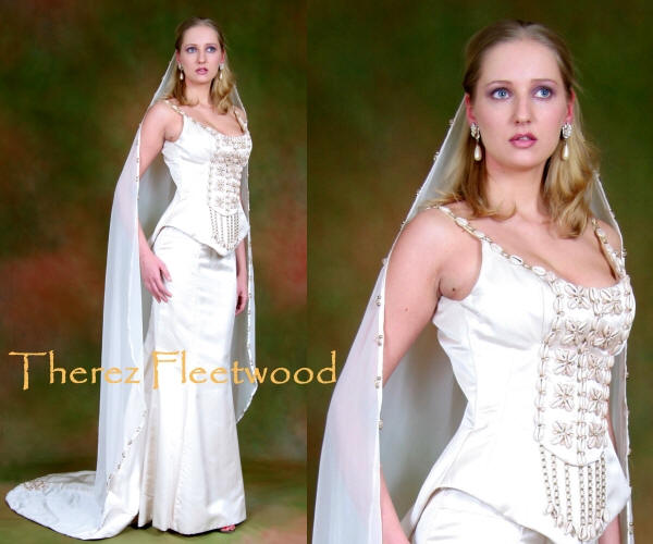 Therez Fleetwood Wedding Gowns: Events2Remember, Inc.: November 2009