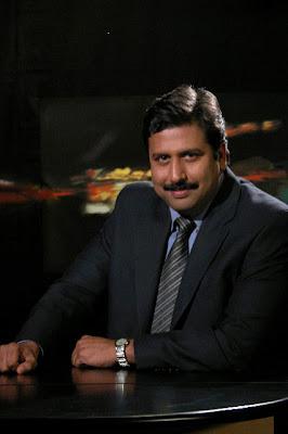 Telugu Media News: టివి9 రవిప్రకాష్ పై ఓ ప్రత్యేకమైన వెబ్ సైట్..www.raviprakashtv9.com